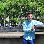 Avatar of user Alex Batonisashvili