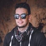 Avatar of user Ramzi Bezzoudji