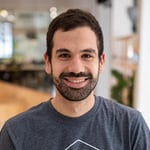 Avatar of user David Tomaseti