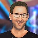 Avatar of user Dimitri Houtteman