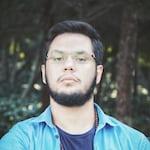 Avatar of user Payam Tahery
