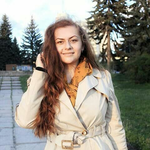 Avatar of user Lena Myzovets