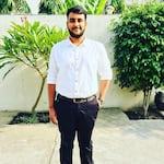 Avatar of user AKSHAT GUPTA