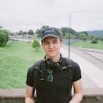 Avatar of user Drew Willson