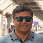 Avatar of user Mohammed Kabir