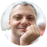 Avatar of user Martin Pruskavec
