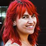 Avatar of user Katherine McAdoo
