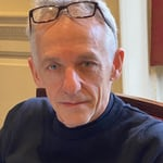 Avatar of user Mark Fletcher-Brown