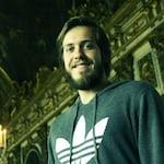 Avatar of user Luca Lago