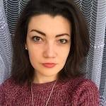 Avatar of user Tatiana