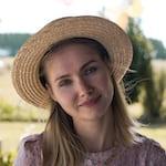 Avatar of user Natalia Terskaya
