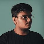 Avatar of user Shrimay Dash