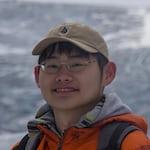 Avatar of user Jack Deng