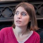 Avatar of user Amélie Mourichon