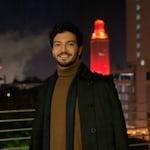 Avatar of user Amer Mughawish