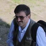 Avatar of user Siavosh Hosseini