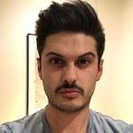 Avatar of user Daryan Shamkhali