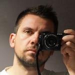 Avatar of user Ivan Aleksic