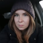 Avatar of user Ekaterina Kasimova