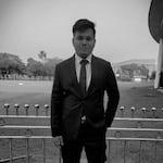 Avatar of user Ahnaf Tahsin Rafi