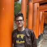 Avatar of user Tom Delanoue