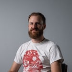Avatar of user Johan Taljaard