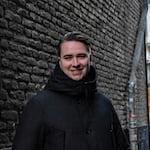 Avatar of user Nick den Breejen