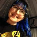 Avatar of user Jenn Simpson