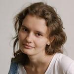 Avatar of user Victoria Aleksandrova