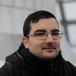 Avatar of user Akin Cakiner