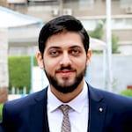 Avatar of user Mahmoud Sayed