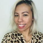 Avatar of user Jennefer Zacarias