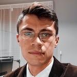 Avatar of user Keenan Davidson