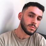 Avatar of user Klaudio Metolli