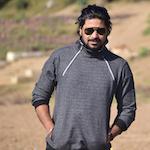 Avatar of user Rajesh Rajput