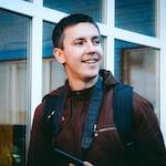 Avatar of user Alexander Akimenko