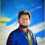 Avatar of user Asadullah Khan