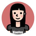 Avatar of user Xiaofen P