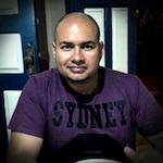 Avatar of user Alexandre Vasconcelos