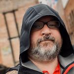 Avatar of user Curtis Thornton
