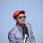Avatar of user BHAVIN AHIR