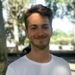 Avatar of user Luca Dugaro