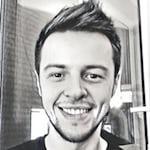 Avatar of user Damian Zaleski