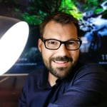 Avatar of user Andre Mouton