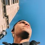Avatar of user Randy Jose