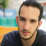 Avatar of user Fotis Christopoulos