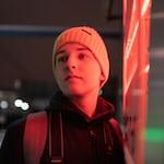 Avatar of user Weston MacKinnon
