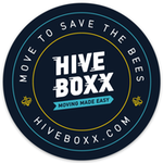 Avatar of user HiveBoxx