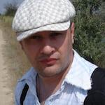 Avatar of user Andrey Tikhonovskiy