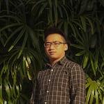 Avatar of user Muhammad Faris